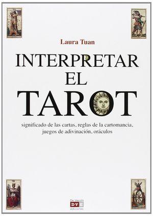 INTERPRETAR EL TAROT