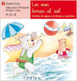 N.1 LOS OSOS TOMAN EL SOL