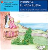 VERONICA,EL HADA BUENA (SERIE AZUL)