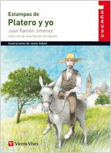 ESTAMPAS DE PLATERO Y YO (CUCAÑA)