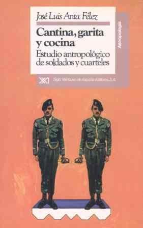 CANTINA, GARITA Y COCINA
