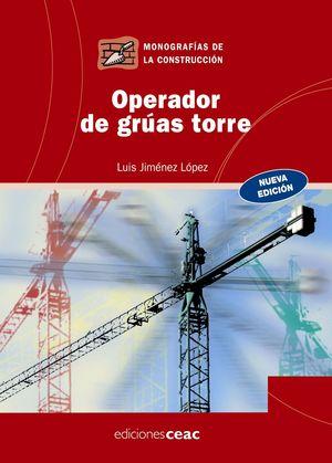 OPERADOR DE GRÚAS TORRE