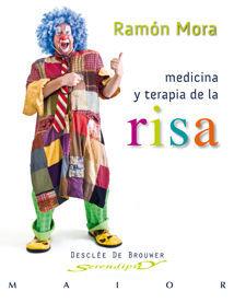 MEDICINA Y TERAPIA DE LA RISA