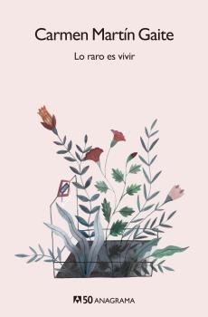 LO RARO ES VIVIR -CM50