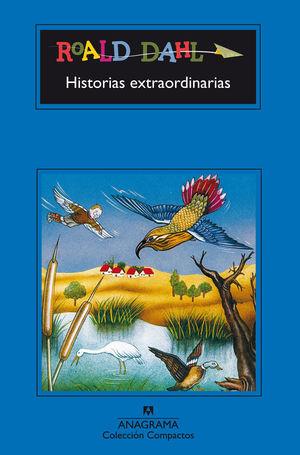 HISTORIAS EXTRAORDINARIAS -CM