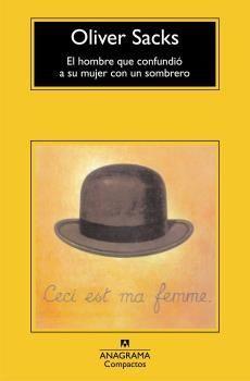 HOMBRE QUE CONFUNDIÓ A SU MUJER CON UN SOMBRERO