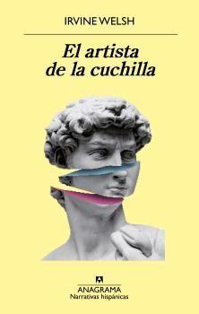 EL ARTISTA DE LA CUCHILLA
