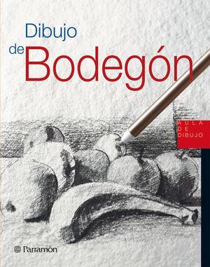 DIBUJO DE BODEGÓN