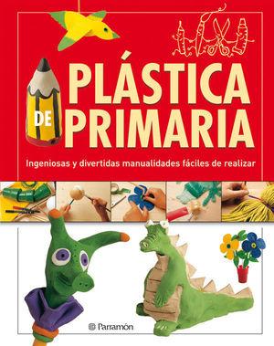 PLÁSTICA DE PRIMARIA