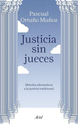 JUSTICIA SIN JUECES