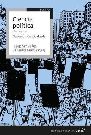 CIENCIA POLTICA