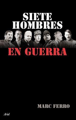 SIETE HOMBRES DE GUERRA