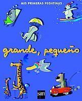 GRANDE, PEQUEÑO