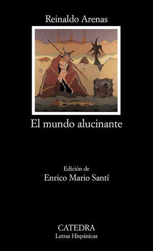 EL MUNDO ALUCINANTE