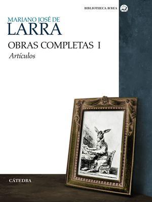 OBRAS COMPLETAS VOLUMEN I