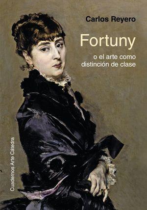 FORTUNY O EL ARTE COMO DISTINCIÓN DE CLASE