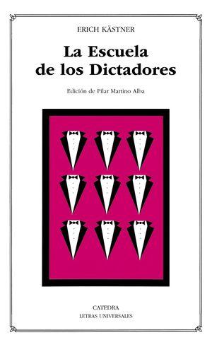 LA ESCUELA DE LOS DICTAD