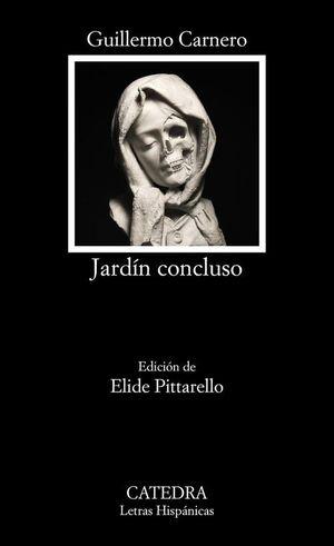 JARDÍN CONCLUSO