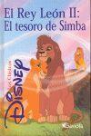 EL REY LEÓN II: EL TESORO DE SIMBA