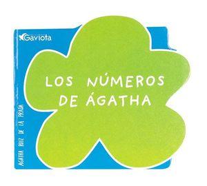 LOS NÚMEROS DE ÁGATHA