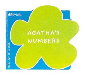 ÁGATHA'S NUMBERS