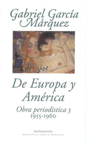 DE EUROPA Y AMÉRICA