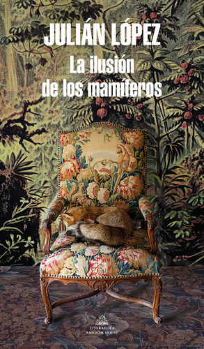 LA ILUSIÓN DE LOS MAMFEROS (MAPA DE LAS LENGUAS)