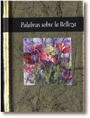 PALABRAS SOBRE LA BELLEZA