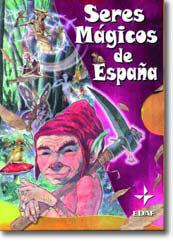SERES MÁGICOS DE ESPAÑA