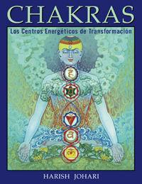 CHAKRAS. CENTROS ENERGÉTICOS DE TRANSFORMACIÓN