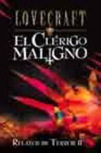 EL CLÉRIGO MALIGNO