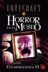 HORROR EN EL MUSEO