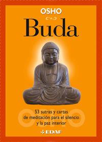 BUDA (KIT OSHO)