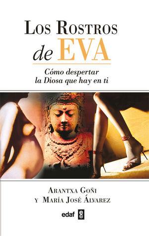 LOS ROSTROS DE EVA