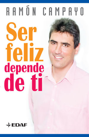 SER FELIZ DEPENDE DE TÍ