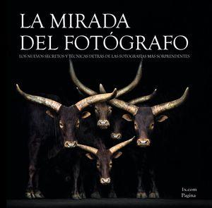 LA MIRADA DEL FOTÓGRAFO