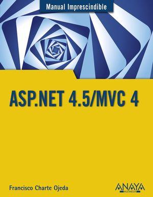 ASP.NET 4.5/MVC 4