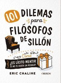 101 DILEMAS FILOSOFICOS DESILLÓN