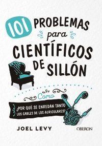 101 PROB. CIENTÍFICOS DE SILLÓN