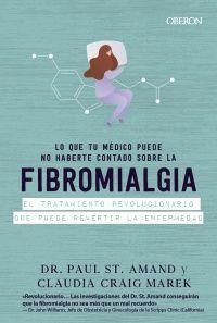 FIBROMIALGIA LO QUE LOS MEDICOS CALLAN