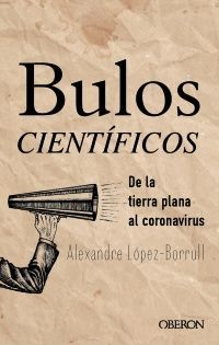 BULOS CIENTÍFICOS TIERRA