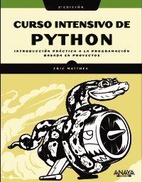CURSO INTENSIVO PYTON