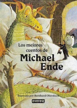 LOS MEJORES CUENTOS DE MICHAEL ENDE
