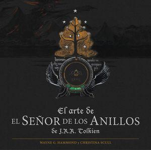 EL ARTE DE EL SEÑOR DE LOS ANILLOS