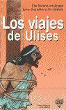 LOS VIAJES DE ULISES (AKAL)