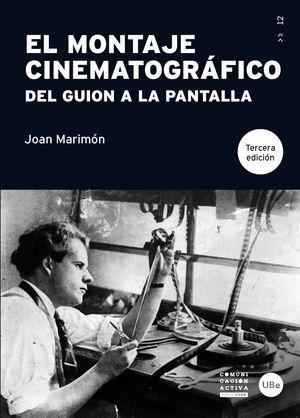 EL MONTAJE CINEMATOGRÁFICO