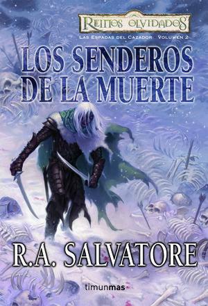 LOS SENDEROS DE LA MUERTE Nº 2