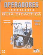 OPERADORES. TECNOL. 1.ER CICLO G.D.