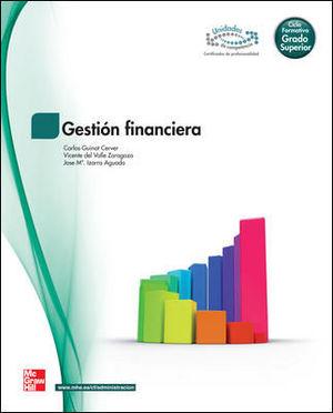 GESTION FINANCIERA GS