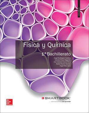 LA+SB FISICA Y QUIMICA 1 BACHILLERATO